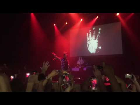 XXXTENTACION King live @ House of blues Houston