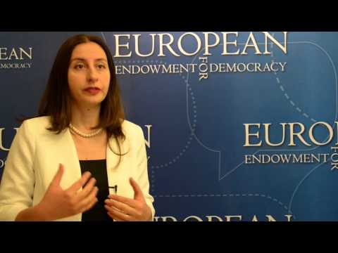 Lousineh Hakobyan, Europe in Law Association, Armenia
