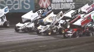 The 56th Annual 5-hour ENERGY Knoxville Nationals presented by Casey's General Stores
