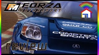 Forza Motorsport review - ColourShed