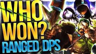 What Classes WON & LOST! Shadowlands Ranged DPS Spec Roundup: All You NEED To Know!