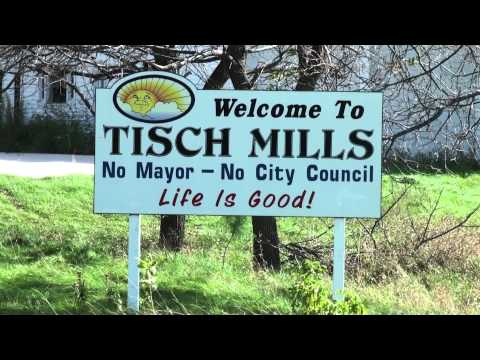 No Mayor, No City Council, No Government in Tisch Mills, WI