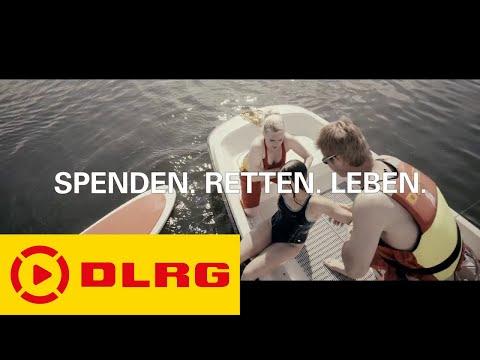 DLRG – Spenden.Retten.Leben
