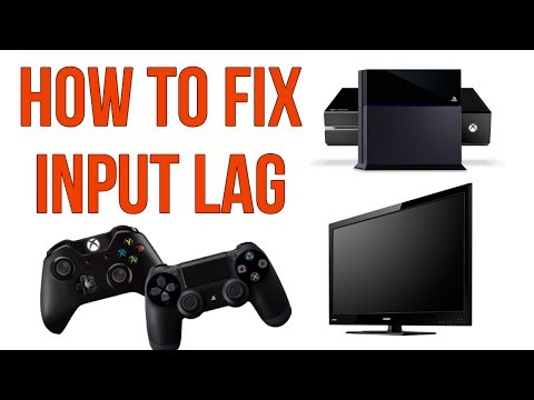 How To Fix Input Lag & Display Lag (HDTV, Gaming Monitor, Controller, & More!)