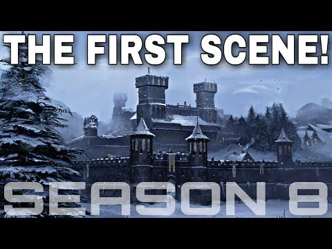 Download Youtube: Game of Thrones Season 8 Opening Scene Confirmed? - Game of Thrones Season 8