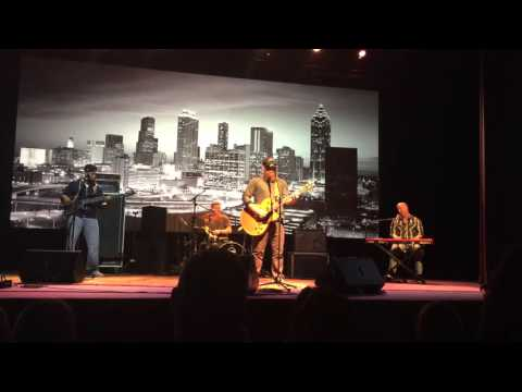 Marc Broussard - Tennessee Whiskey Tease ~ Home