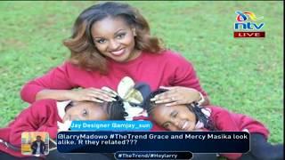 thetrend how motherhood changed grace msalame