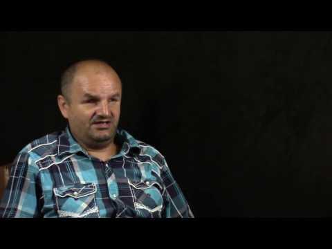 Survivors of Genocide - Abdulah Hasic (Bosnia)