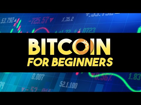 BITCOIN FOR BEGINNERS! How To Setup Your Bitcoin Wallet Fast And Easy!
