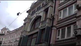 Кремль - Штаб студия ГВ - ремонт - Старопанский переулок дом 5 - Глобальная Волна