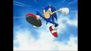 sonic x theme song 2