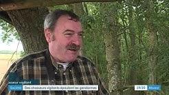Des 'chasseurs vigilants' dans le Haut-Rhin