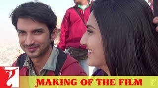 Making of Shuddh Desi Romance - Part 1