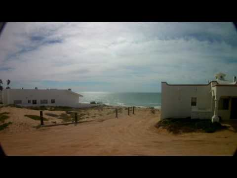 mexico beach timelapse feb 2017