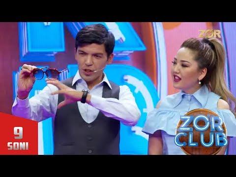 Zo'r Club 9-soni (19.05.2017)