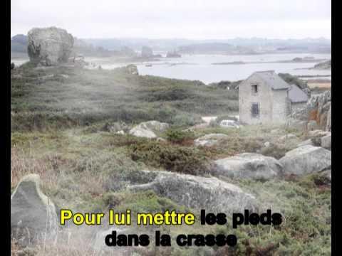 Soldat Louis - C'est un pays (karaoké)