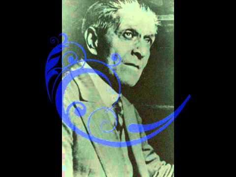 Ernesto Nazareth performs Ernesto Nazareth (1912-1930) Gravures historiques