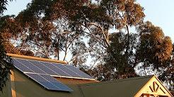 Solar Power Specialist Colorado Springs