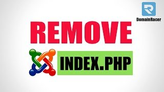 """Remove/Disable Index.php From Joomla URL Quickly"" 