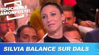 Silvia Notargiacomo balance sur