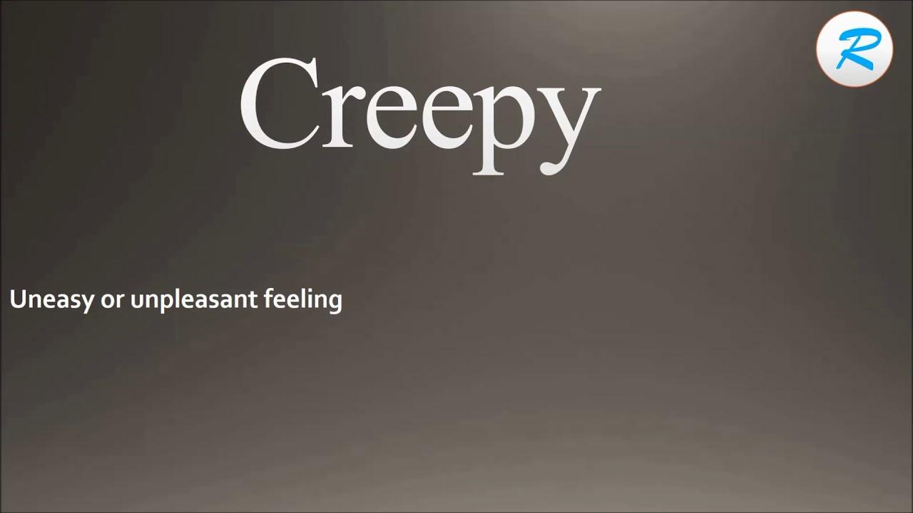 Crippy definition