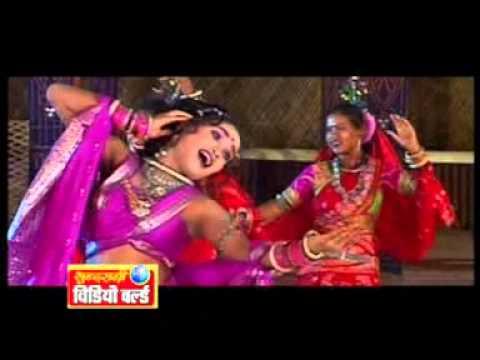 Dhol Baaje Re - Maa Ke Laali Chunariya - Alka Chandrakar