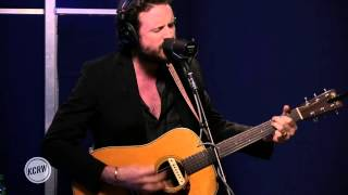 "Father John Misty performing ""I Love You, Honey Bear"" Live on KCRW"