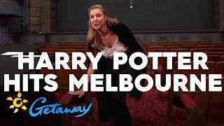 Harry Potter Melbourne   Getaway 2020