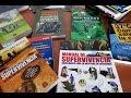 Manuales de supervivencia, bushcraft, orientacio?n, rastreo y montan?a
