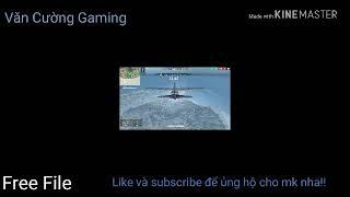 Free file tốc chiến đảo quân sự || Văn Cường Gaming