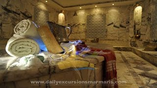 Turkish Bath - Marmaris (by dailyexcursionsmarmaris.com)