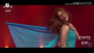 Suraj Hua Maddham **  Remix  Elli AvrRam  Shah Rukh Khan  Kajol  The Dance Project 360p
