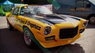 CLASSIC TOURING CARS - BRANDS HATCH 2017