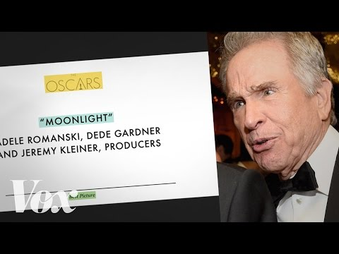 Thumbnail: Bad typography has ruined more than just the Oscars