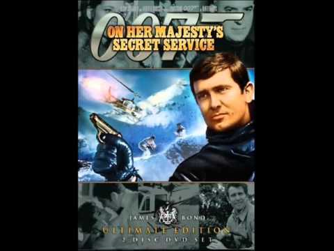 James Bond Bonanzathon 11: On her Majesty's Secret Service (1963)