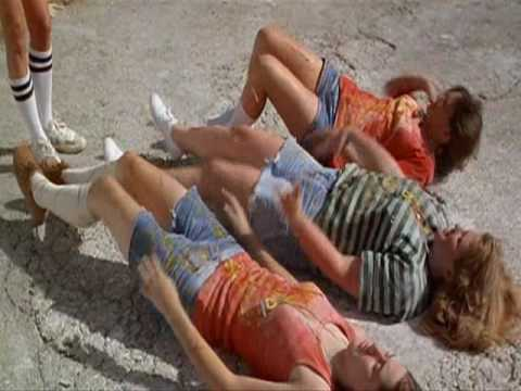 Dazed And Confused Car Wash