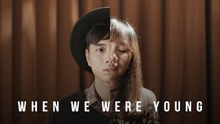 When We Were Young - Adele | BILLbilly01 ft. MD Cover