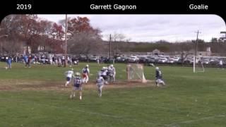 Baixar Garrett Gagnon 2019 Goalie Fall Highlight Reel