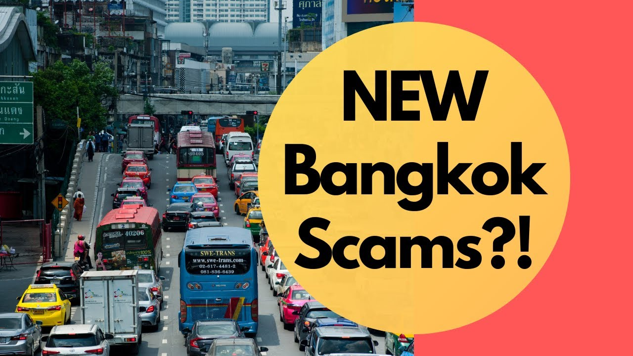 BANGKOK TRAVEL GUIDE: 8 THINGS TO AVOID! (+Tips & Scams in 2019)