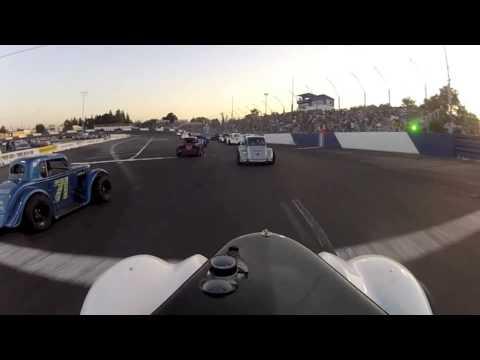 BMR Stockton 99 Speedway 5.4.13 Legends
