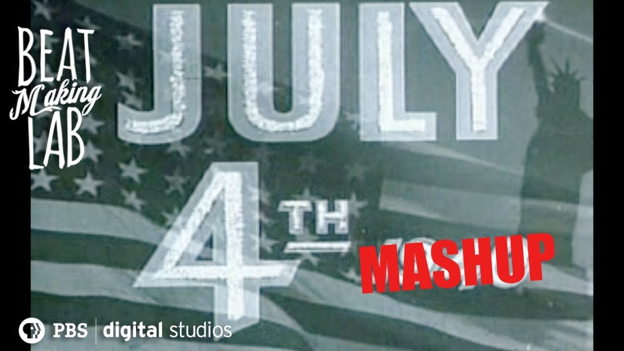 Mashup: National Anthems | Beat Making Lab | PBS Digital ...
