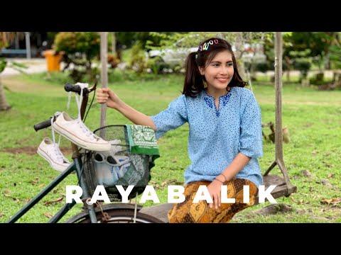 Free Download Elyana - Raya Balik Official Music Video Mp3 dan Mp4