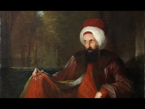 Yusuf Agâh Efendi - the first Turkish Ambassador in London by Emre ARACI