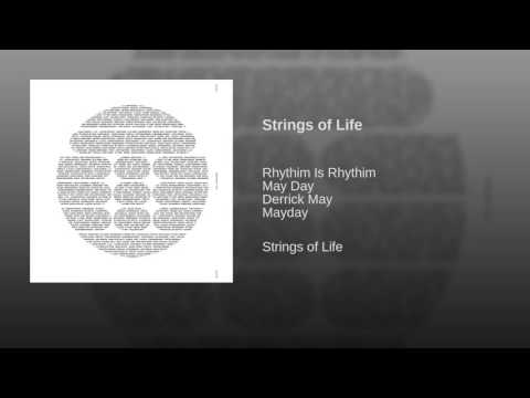 Strings of Life