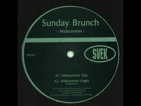 Sunday Brunch Midsummer Night (Original Mix)