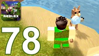 ROBLOX - Gameplay Walkthrough Part 78 - Ant People (iOS, Android)