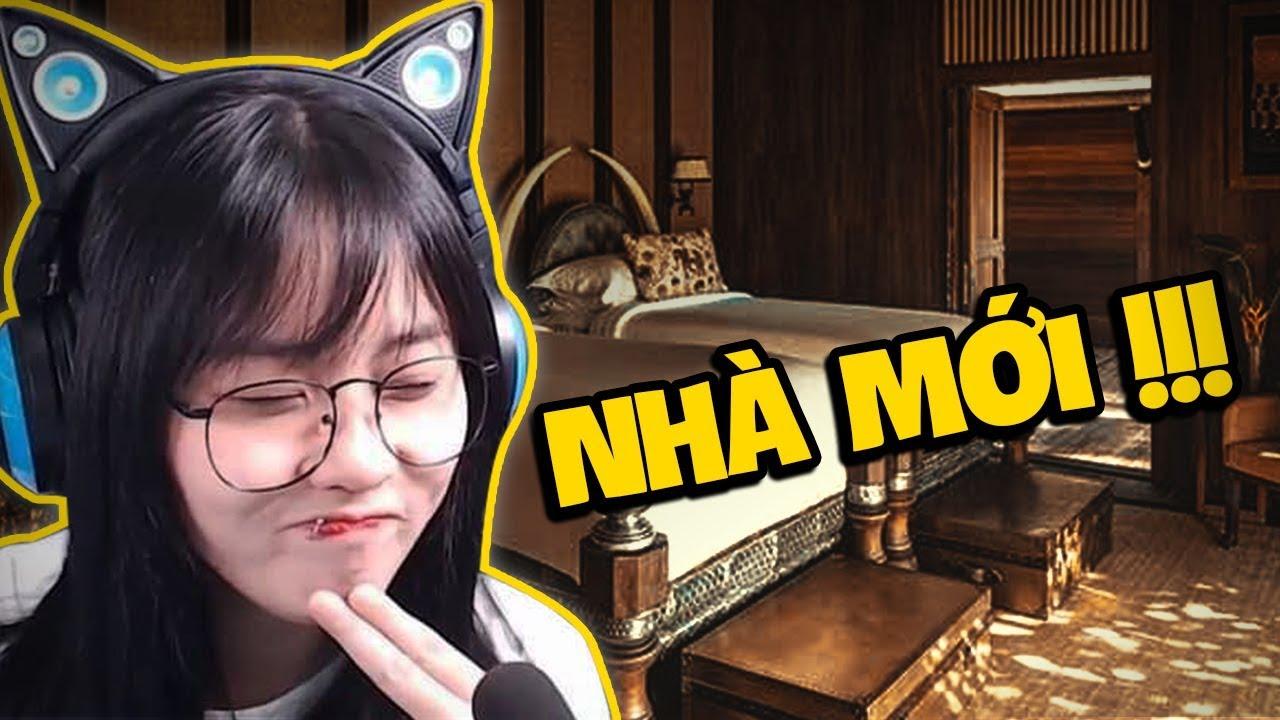 Khám phá nhà của Misthy ở Thái Lan || THY ƠI MÀY ĐI ĐÂU ĐẤY ??? || THAILAND TRIP #1