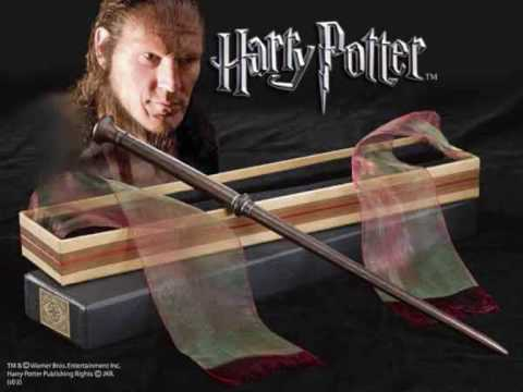 Harry Potter New Wands Noble Collection Youtube
