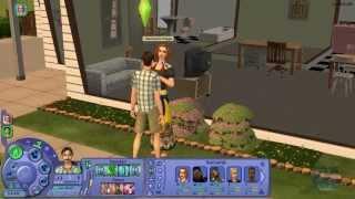 [EL352] The Sims 2 - 02 'La Casa degli Incubi'