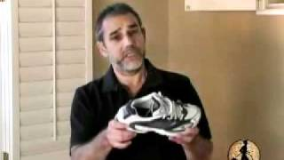How to choose running shoes Part I